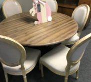 Hooker 54 in table,