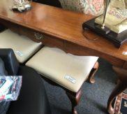 Thomasville sofa table