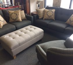 new and used sofas