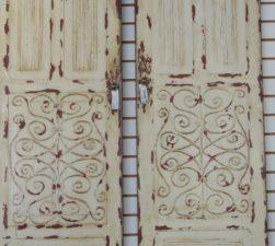 Doors on Canvas!