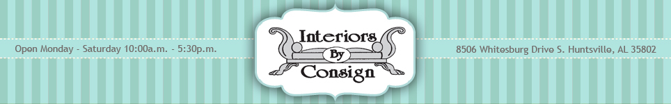 Interiors by Consign