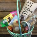 Time for our Annual Easter Basket Giveaway!