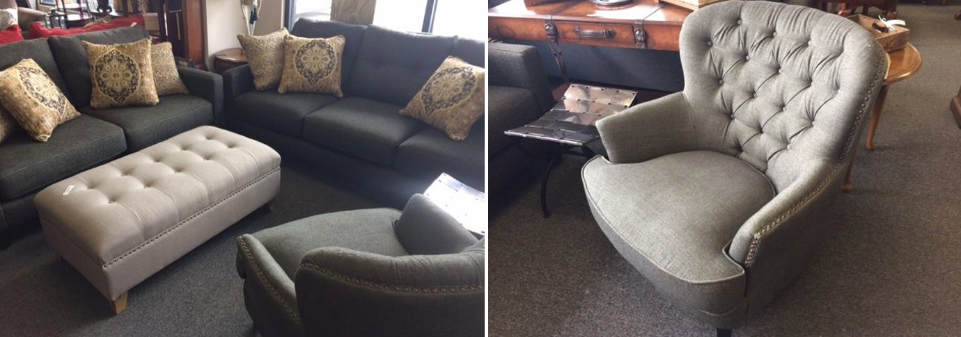 Amazing New And Pre Owned Furniture And Accessories   Interiors By Consign