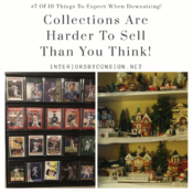 collections are harder to sell than you think