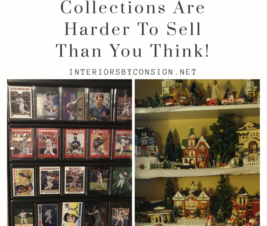 Collections Are Harder To Sell Than You think!