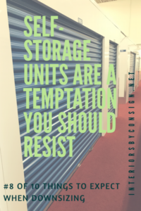 Resist Self Storage
