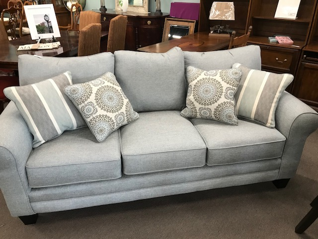 New sofa from MARKET!
