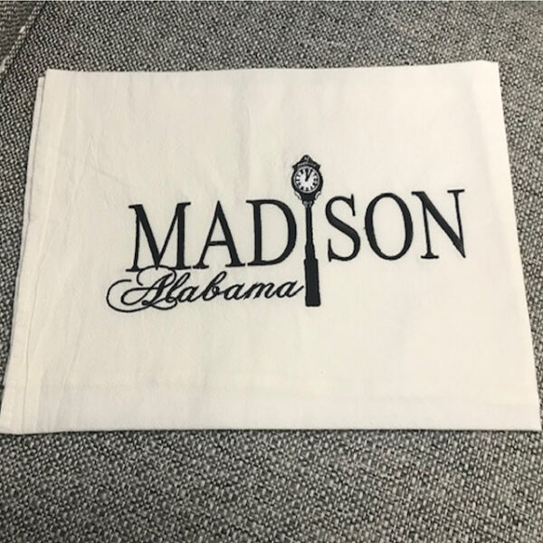 Madison Huntsville Towel