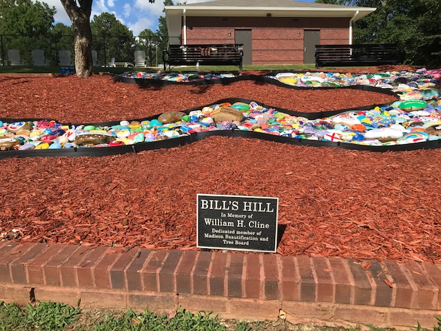 Bill's Hill - River of Hope