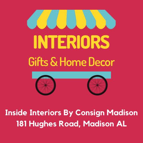 Madison gift store