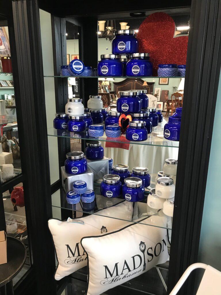 Capri Blue Candles madison