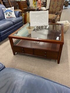 coffee table Madison