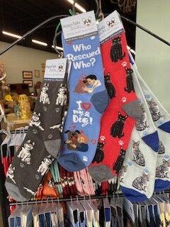Dog socks