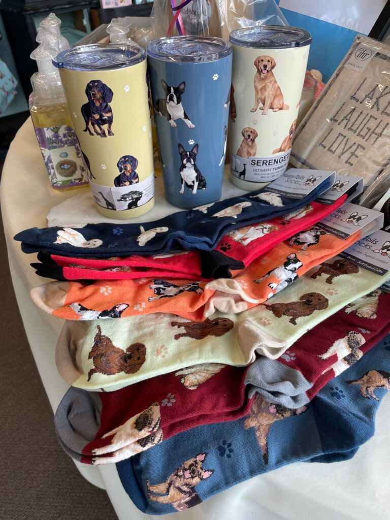 pet gifts Huntsville and Madison