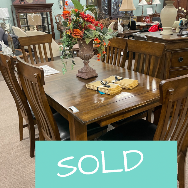 table sold